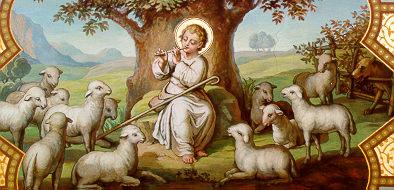 Jesus Kindheit
